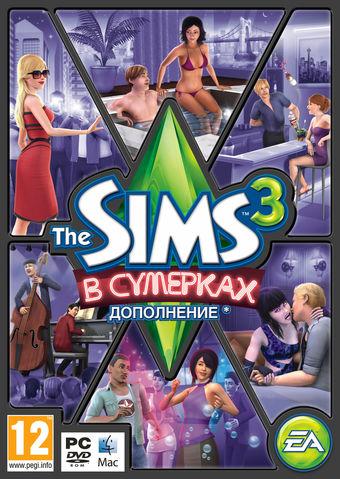 Скачать бесплатно игру на компьютер симс 3 на русском