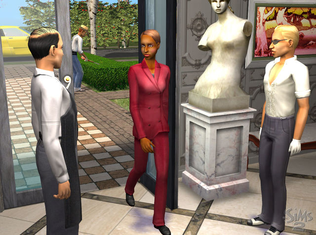 The Sims 2 / Симс 2