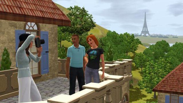 The sims 3: island paradise (райские острова) скачать торрент.