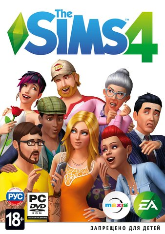 The Sims 4 / Симс 4